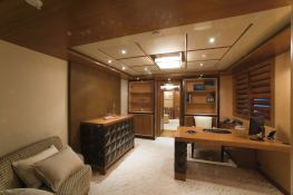 Princess Iolanthe Mondomarine Yacht 48M Interior 4