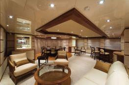 Princess Iolanthe Mondomarine Yacht 48M Interior 5