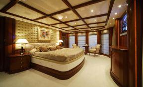 Oceanos  Mondomarine Yacht 49M Interior 8