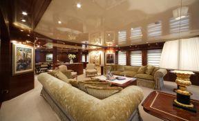 Oceanos Mondomarine Yacht 49M Interior 6