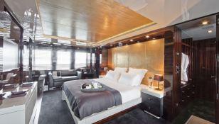 Sierra Romeo Mondomarine Yacht 41M Interior 8