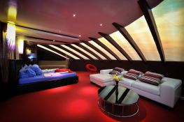 Maldives Mosaique Maldives Yachts Yacht 137' Interior 2