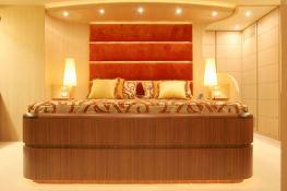 My Life  Maiora Yacht 27M Interior 5