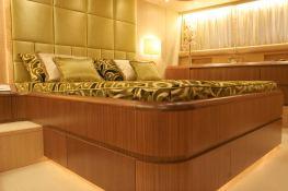 My Life  Maiora Yacht 27M Interior 6