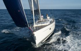 Hanse 445 Hanse Yachts Exterior 2