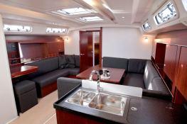 Hanse 445 Hanse Yachts Interior 1