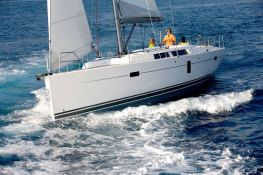 Hanse 445 Hanse Yachts Exterior 3
