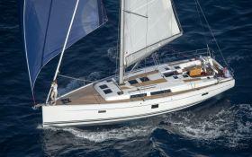 Hanse 445 Hanse Yachts Exterior 4