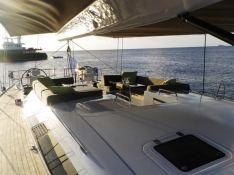 Alix Nautor's Swan Yacht 90' Exterior 3