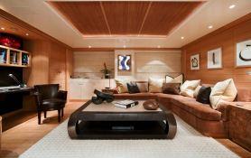 Kogo Alstom Yacht 72M Interior 8