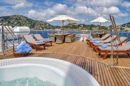 Christina O   Yacht 99M Exterior 3