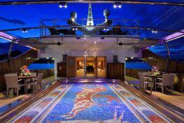 Christina O   Yacht 99M Exterior 4