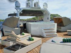 Salila  Daya Radar Utama Yacht 57M Exterior 2