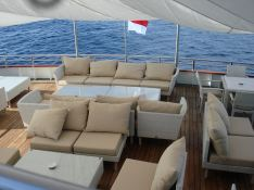 Salila  Daya Radar Utama Yacht 57M Exterior 3