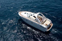 BMB Sport 38 Bavaria Yachts Exterior 2