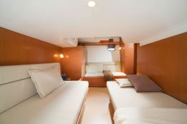 BMB Sport 38 Bavaria Yachts Interior 1