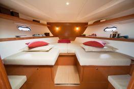 BMB Sport 38 Bavaria Yachts Interior 2