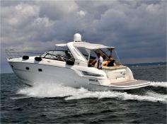 BMB Sport 38 Bavaria Yachts Exterior 3