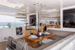 Lagoon 560 Lagoon Catamaran Interior 1