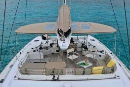 Zylkene1  Lagoon Catamaran Lagoon 560 Exterior 3