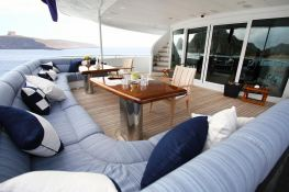Sea Dweller  Heesen Yacht 46M Exterior 4