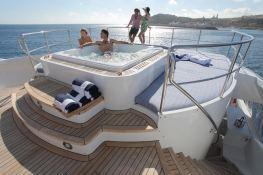 Sea Dweller  Heesen Yacht 46M Exterior 3