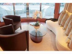 San Bernardo  Heesen Yacht 44M Interior 4