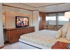 San Bernardo  Heesen Yacht 44M Interior 5