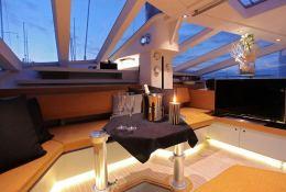 Speeg Diamante Catamaran 555 Exterior 3