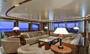 O Neiro Golden Yachts - 52M Interior 4