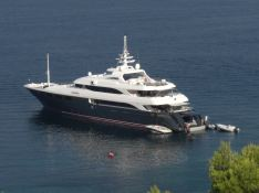 O Neiro Golden Yachts - 52M Exterior 3
