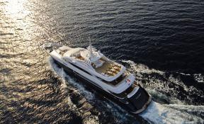 O Neiro Golden Yachts - 52M Exterior 2