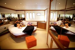 Yacht 61 Abacus Interior 2