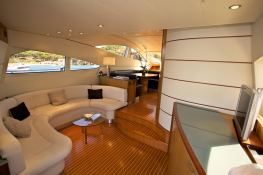 Yacht 61 Abacus Interior 1