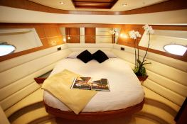 Yacht 61 Abacus Interior 3
