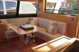 Malvasia Ferretti Yacht 85 Interior 1