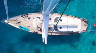 Asia   Yacht 100' Exterior 3