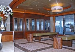 Mi Sueno  Trinity Yacht 58M Interior 4