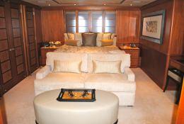 Mi Sueno Trinity Yacht 58M Interior 6