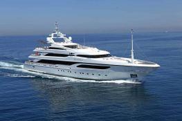 Seanna Benetti Yacht 65M Exterior 2
