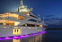 Seanna Benetti Yacht 65M Exterior 1