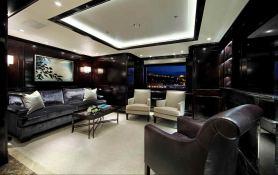 Seanna Benetti Yacht 65M Interior 1