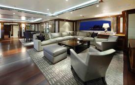 Seanna Benetti Yacht 65M Interior 2