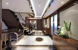 Seanna Benetti Yacht 65M Interior 0