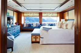 Baton Rouge (Icon Yacht 62M) Interior 2