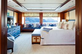 Baton Rouge (Icon Yacht 62M) Interior 2