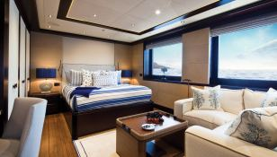 Baton Rouge (Icon Yacht 62M) Interior 4