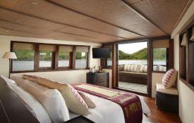 Baton Rouge (Icon Yacht 62M) Interior 3