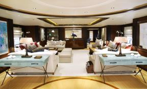 Baton Rouge (Icon Yacht 62M) Interior 5
