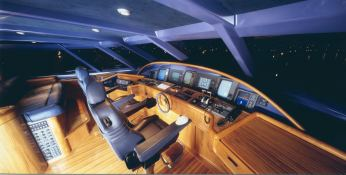 Ultimate Lady   Yacht 28M Interior 1